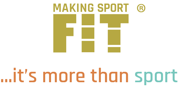 Making Sport Fit - It's More Than Sport